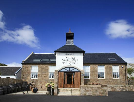 The Scotch Whisky Experience - Maybole